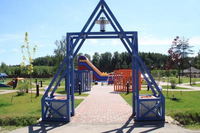 Загородный клуб «Петрухино»