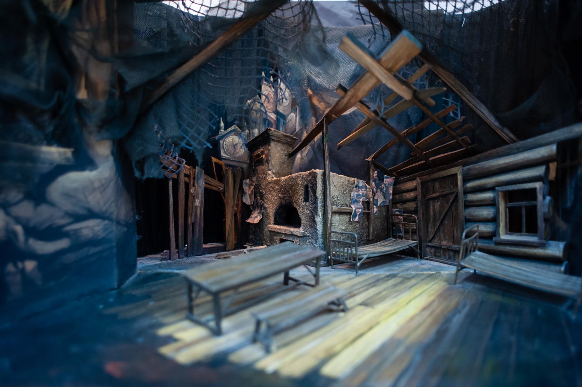 Электросталь, музейно-выставочный центр