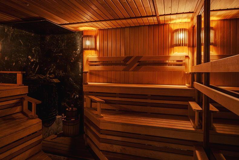 Комплекс отдыха «Экоотель Богородск»