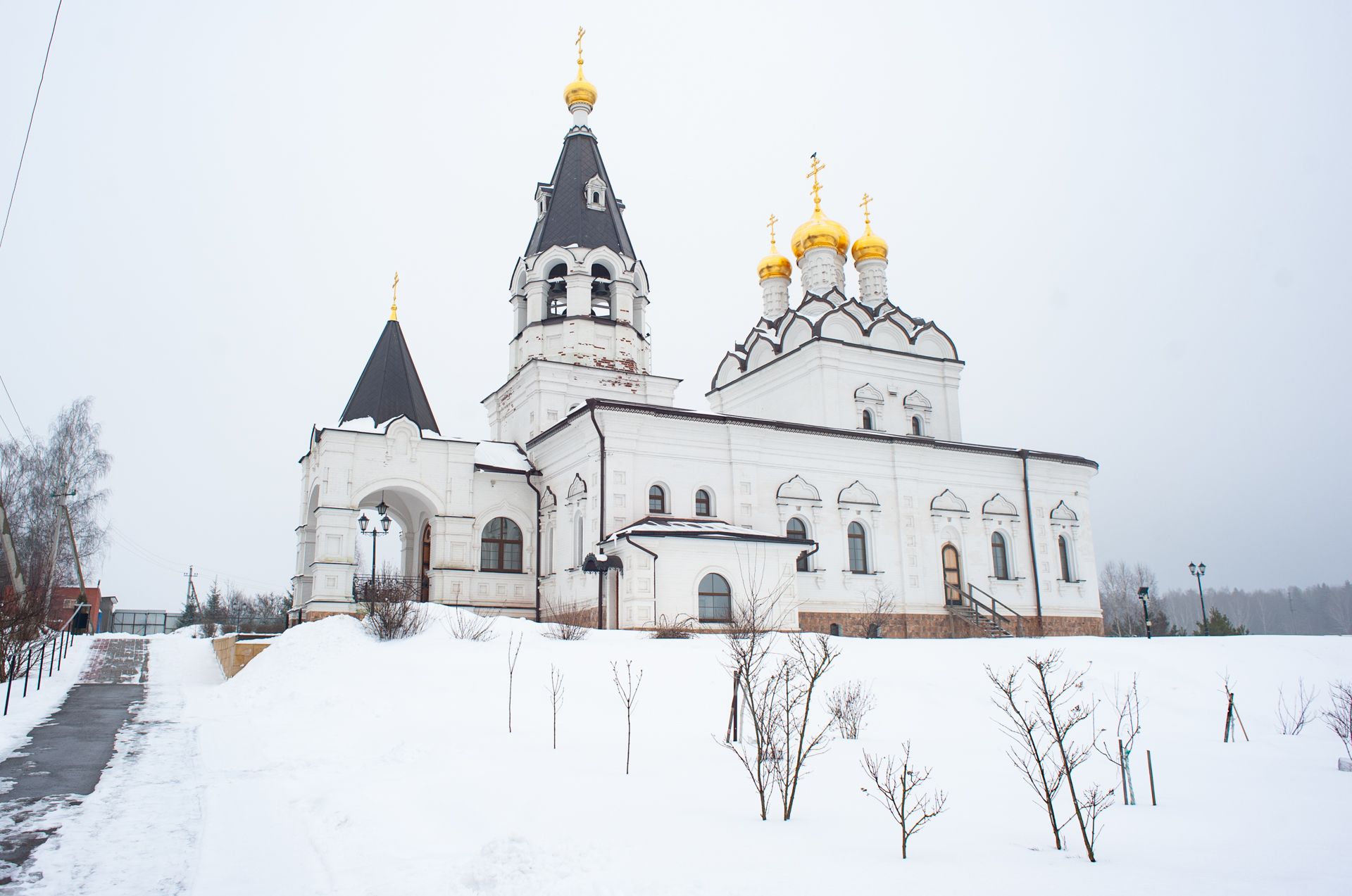Талицы, Храм Рождества Пресвятой Богородицы