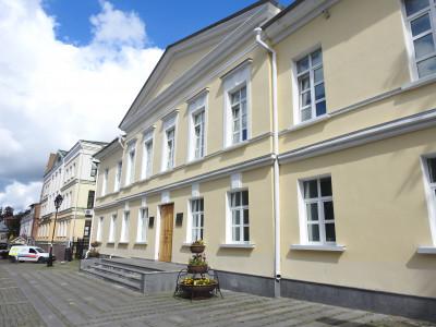 Подольский историко-краеведческий музей