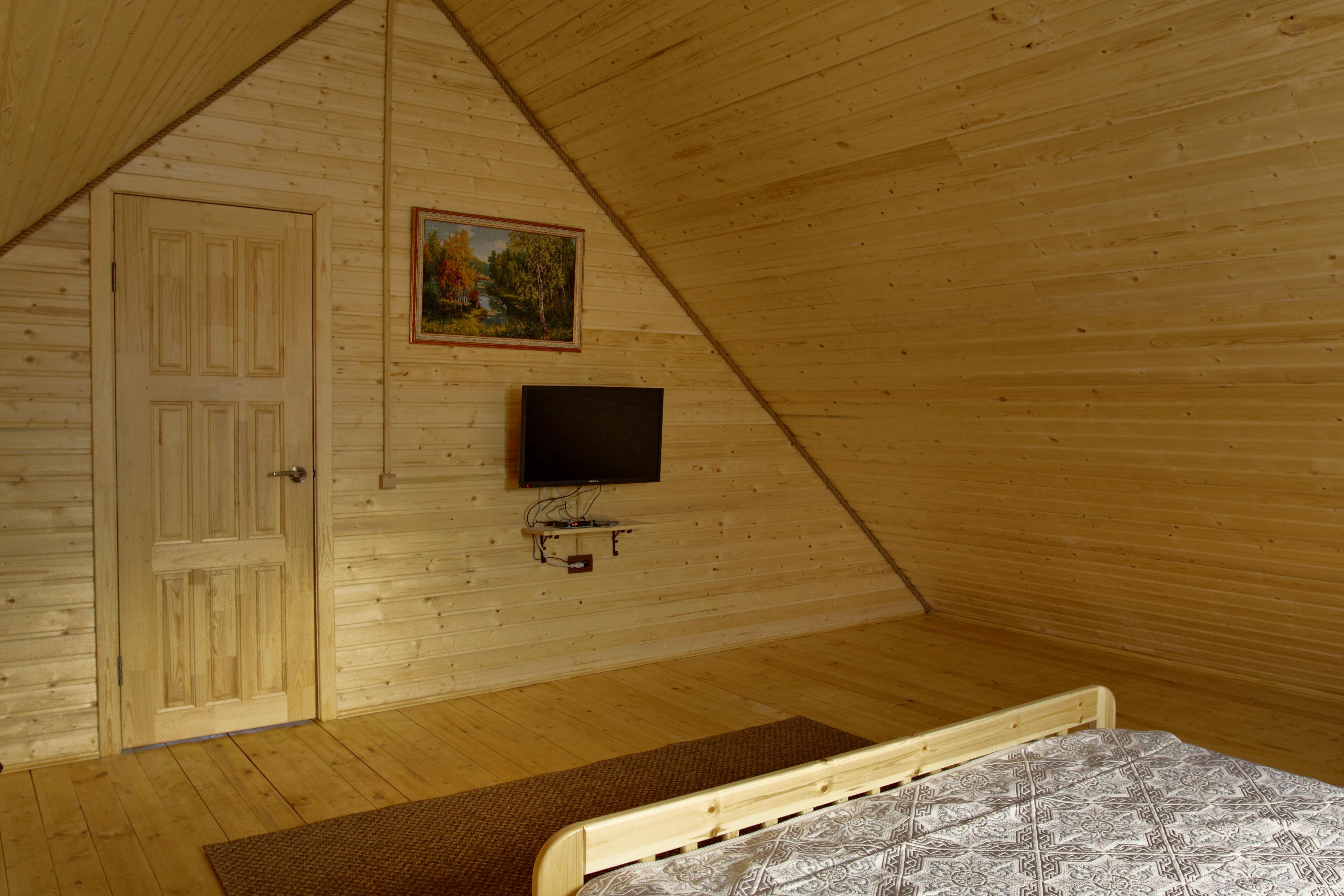 «Банный дворик» в Подольске