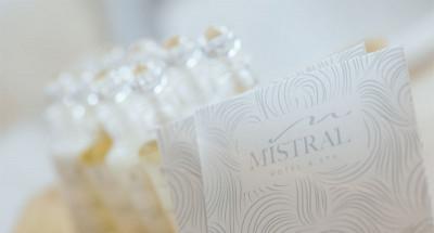 Отель Mistral Hotel & SPA