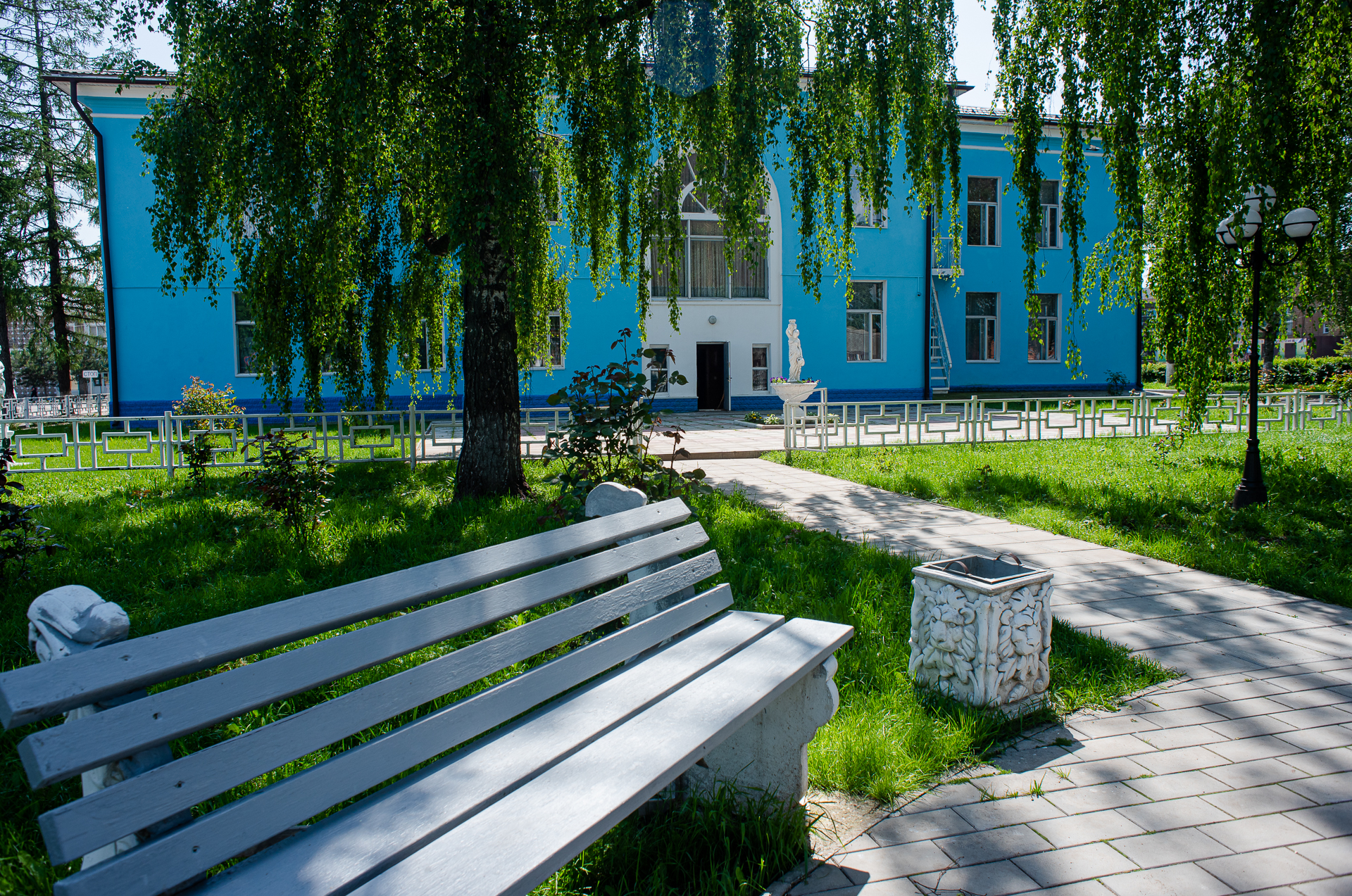Лотошино, Лотошинская детская школа искусств