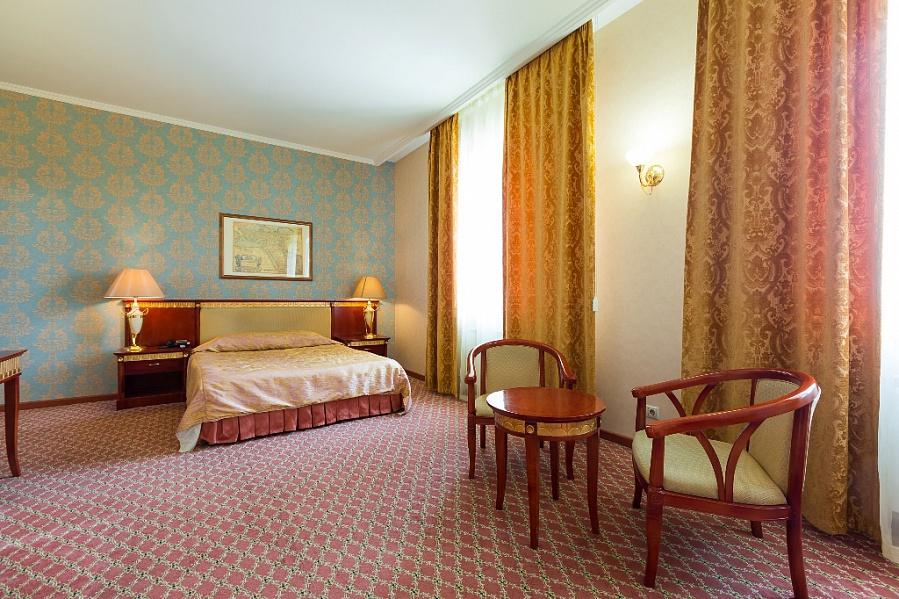 Бутик-отель Silky way
