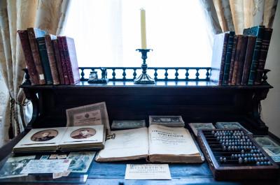 Талдом, Талдомский историко-литературный Музей