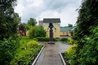 Солнечногорск, Путевой Дворец