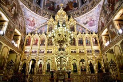 Свято-Троицкий собор в Подольске