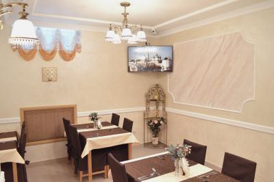 Гостиница «Владимировская»