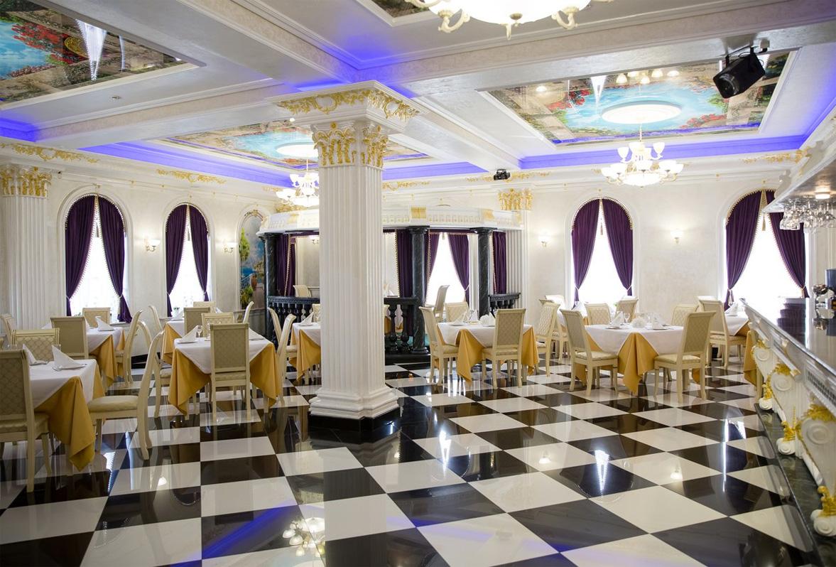 Гостиница «Leon»
