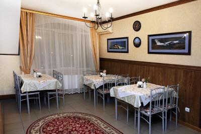 Мини-отель «Пятый океан»