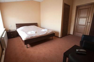 Отель «Привал»