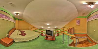 Гостиница «Дом ученых» в Химках