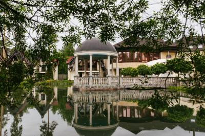 Гостиница «Дворянское гнездо»
