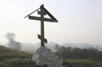 Святой источник «Белый колодец»