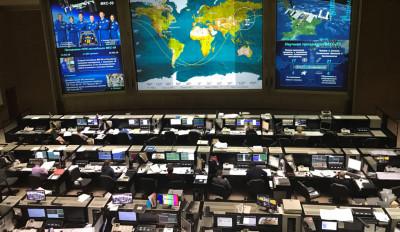 Космический музей в Королеве