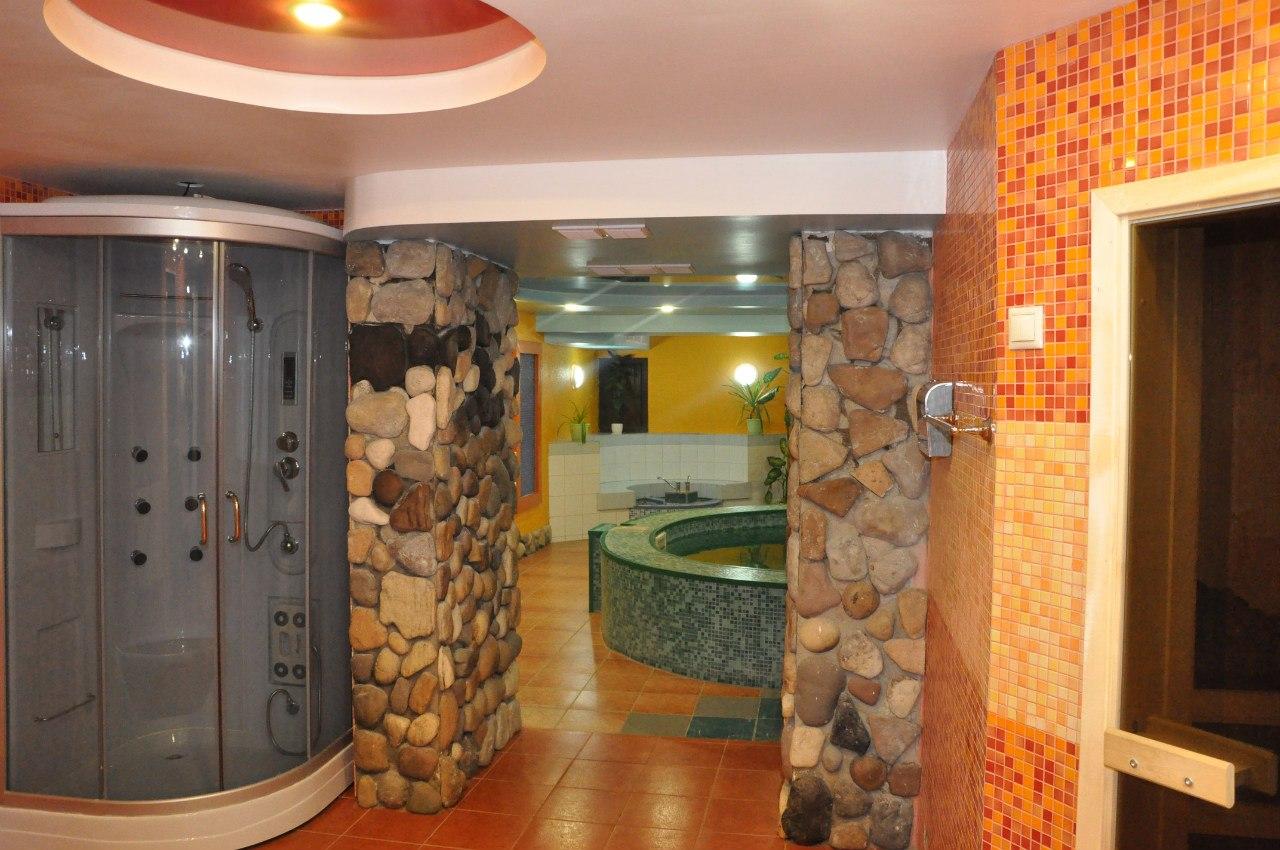 Парк-отель «Звенигород»