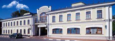 Гостиница «Провинция» в Серпухове