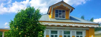 Дом-музей Виктора Бокова