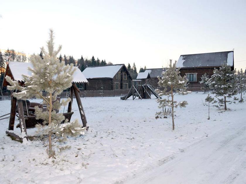 База отдыха «Бабин двор»