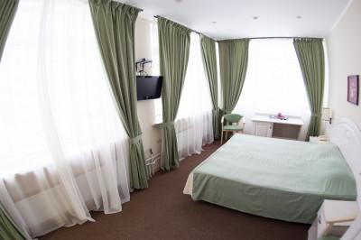 Отель «Forest Inn»