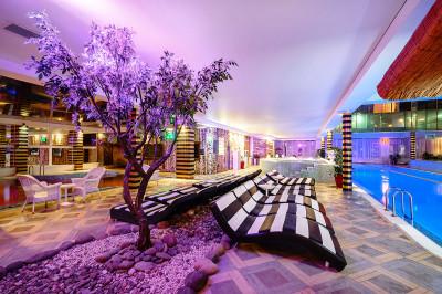 Grand Wellness Hotel&Spa