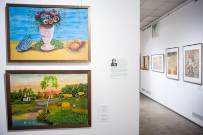 Балашиха, Картинная Галерея - Музей Изобразительного Искусства