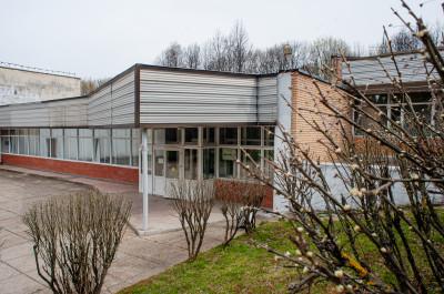 Пущино, Дом учёных