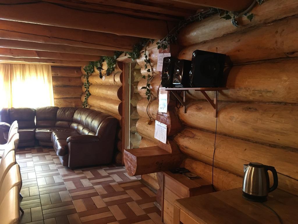Парк-отель «Клинское заозерье»
