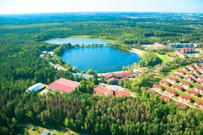 Парк-отель «Яхонты Ногинск»