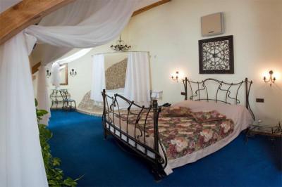 Гостиница «Царская деревня»