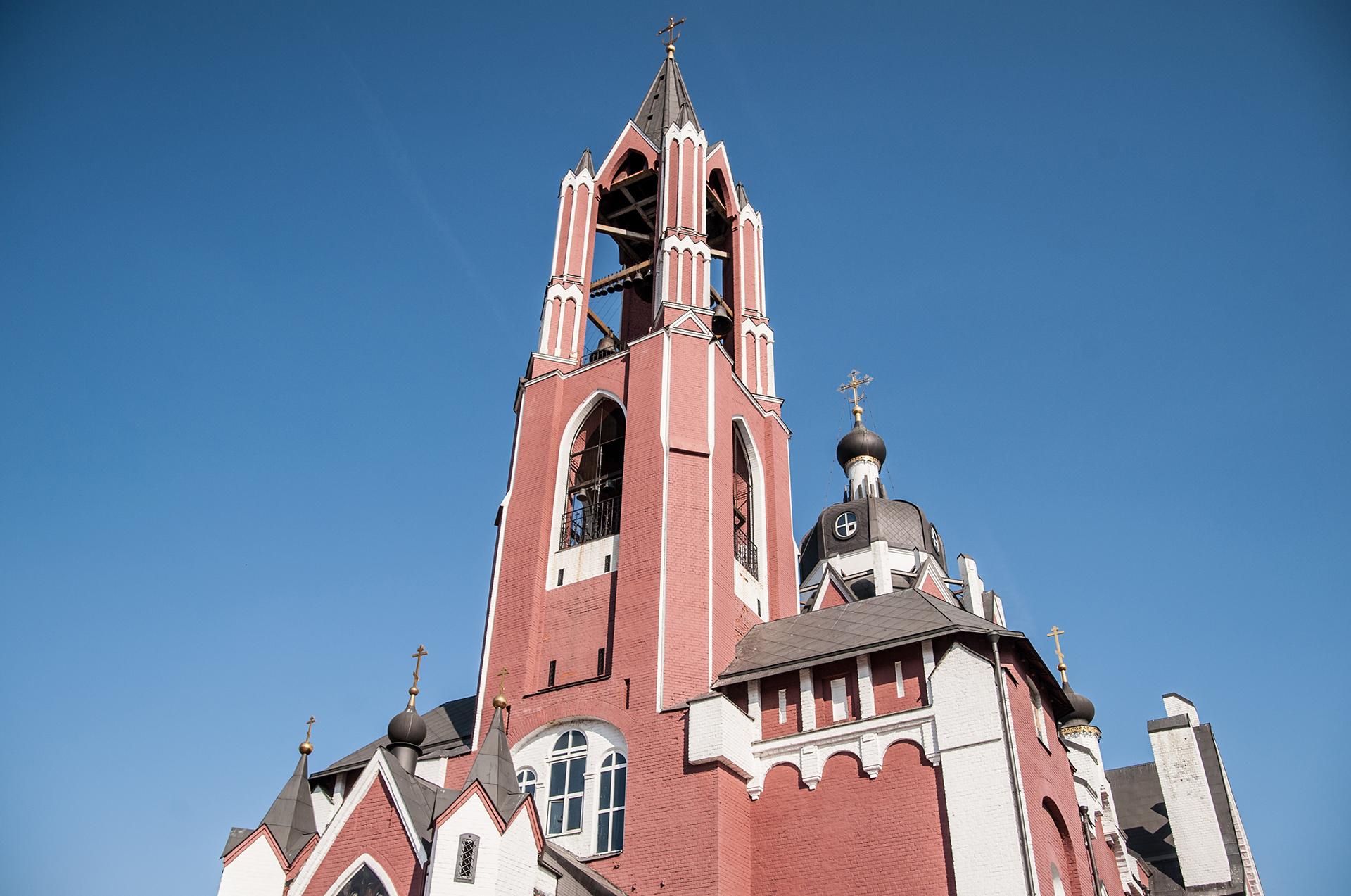 Щелково, Троицкий Собор