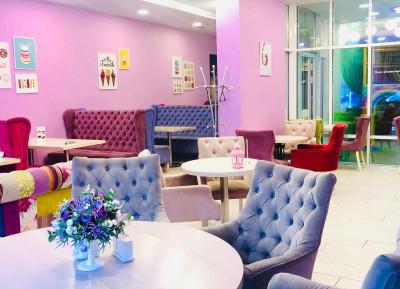 Семейное кафе «Ультрафиолет»