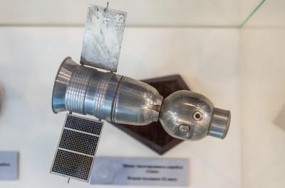 Музей космонавта Валерия Быковского