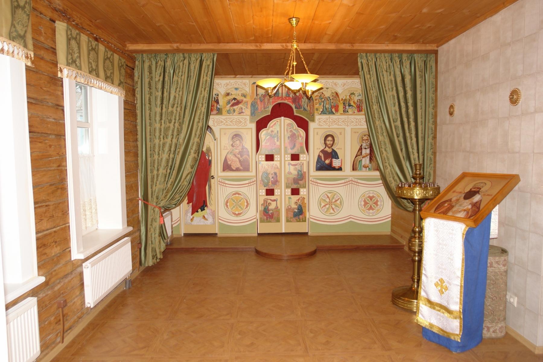 Дом-музей Серафима Звездинского