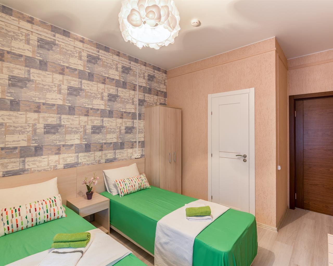 Апарт-отель «Инсити»