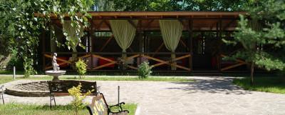 Гостиничный комплекс «Аристократ»