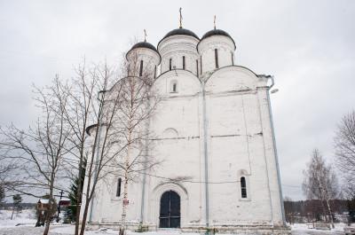 Микулино, Церковь Михаила Архангела