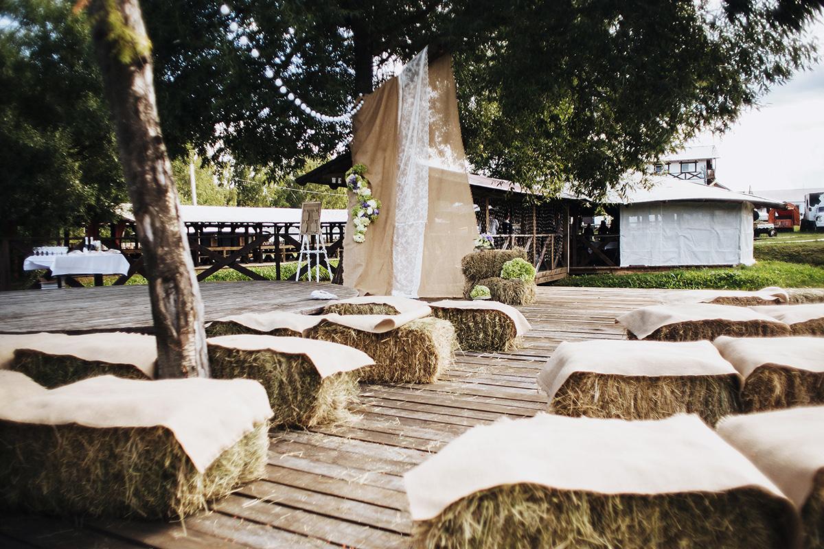 Агроусадьба «Ранчо»