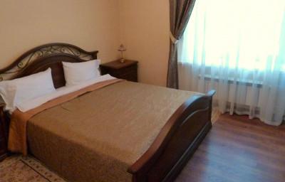Мини-отель «Мечта». Номер «Апартаменты»