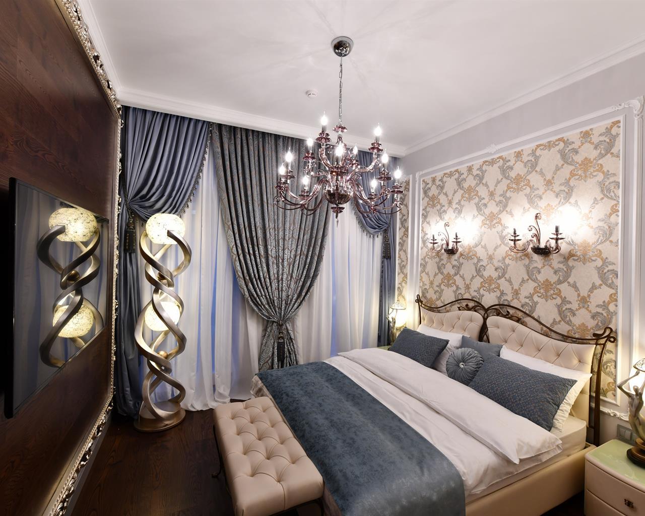 Отель в Центре Гимнастики Ирины Винер-Усмановой