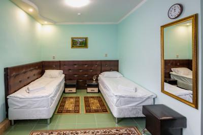 Комплекс отдыха «Музеон» в Ивантеевке