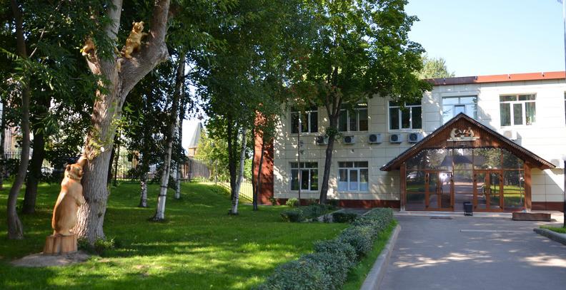 Богородская фабрика художественной резьбы по дереву