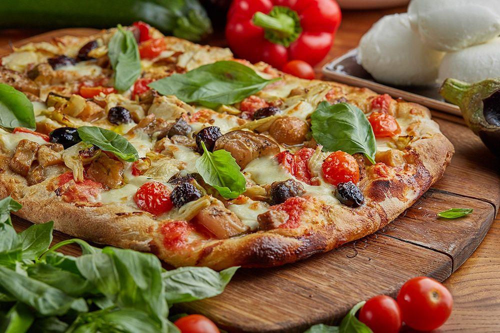 Пиццерия «Луковка»