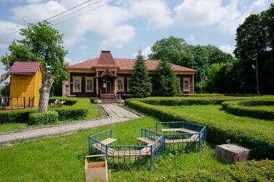 Павловский Посад, Павлово-Посадский историко-художественный музей