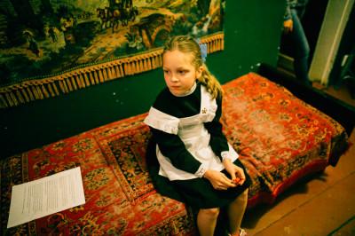 Музей «Арткоммуналка. Ерофеев и другие»