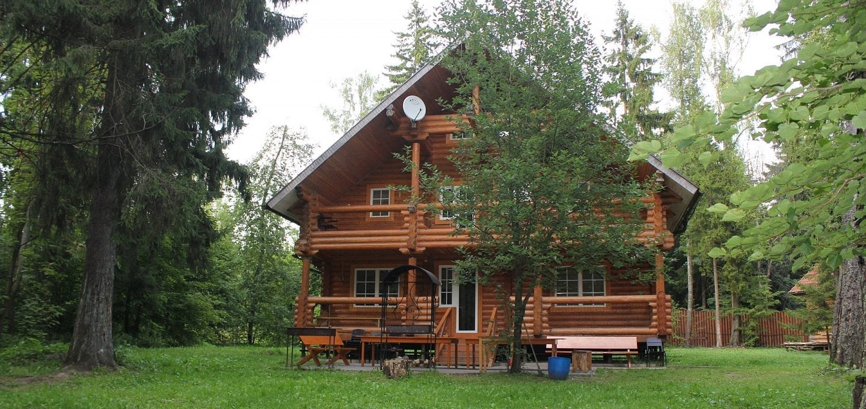 База отдыха «Лесной дом»