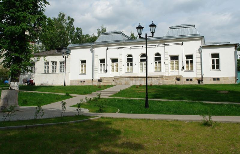 Лыткаринский историко-краеведческий музей