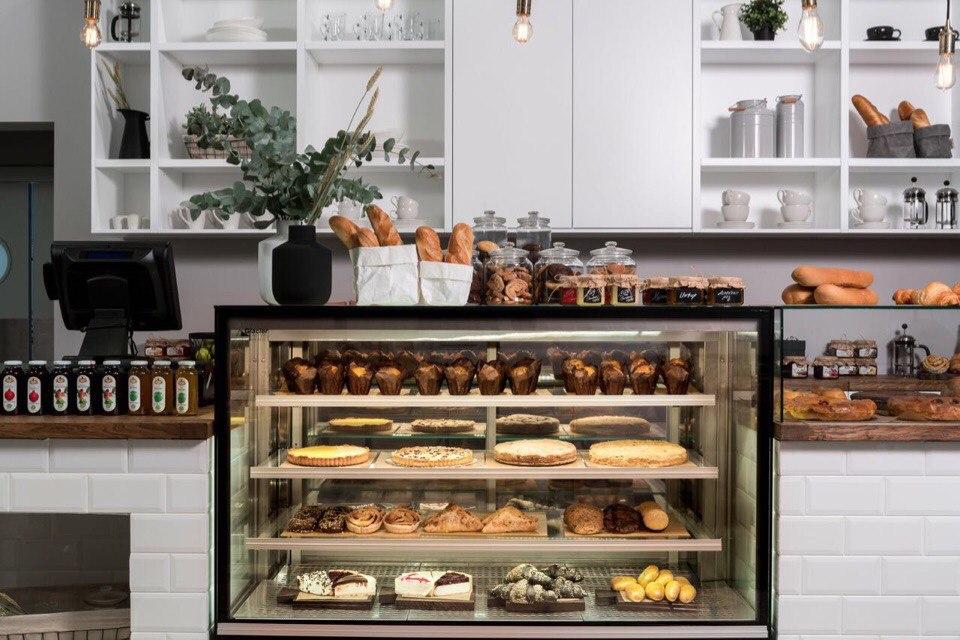 Кафе «Пироги и тесто» в Люберцах