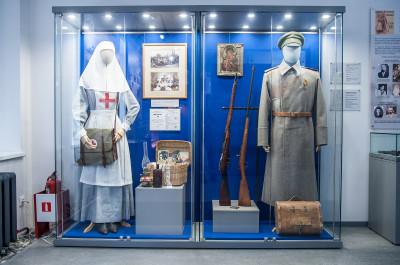 Щелково, Щелковский историко-краеведческий музей